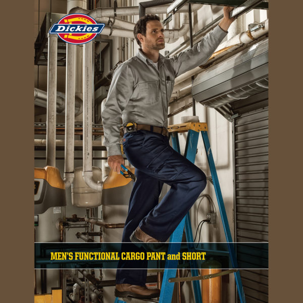 Dickies Workwear | JTC Services Construction Safety Guam