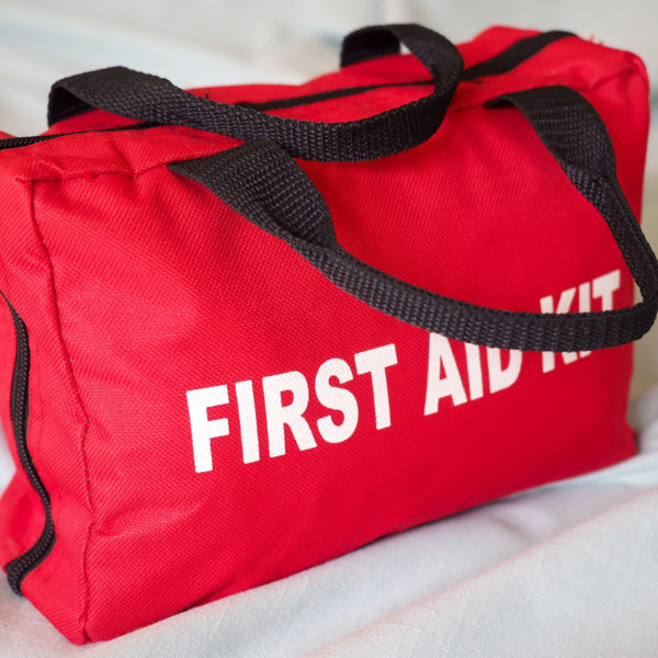 First Aid Kits | JTC Services Construction Safety Guam