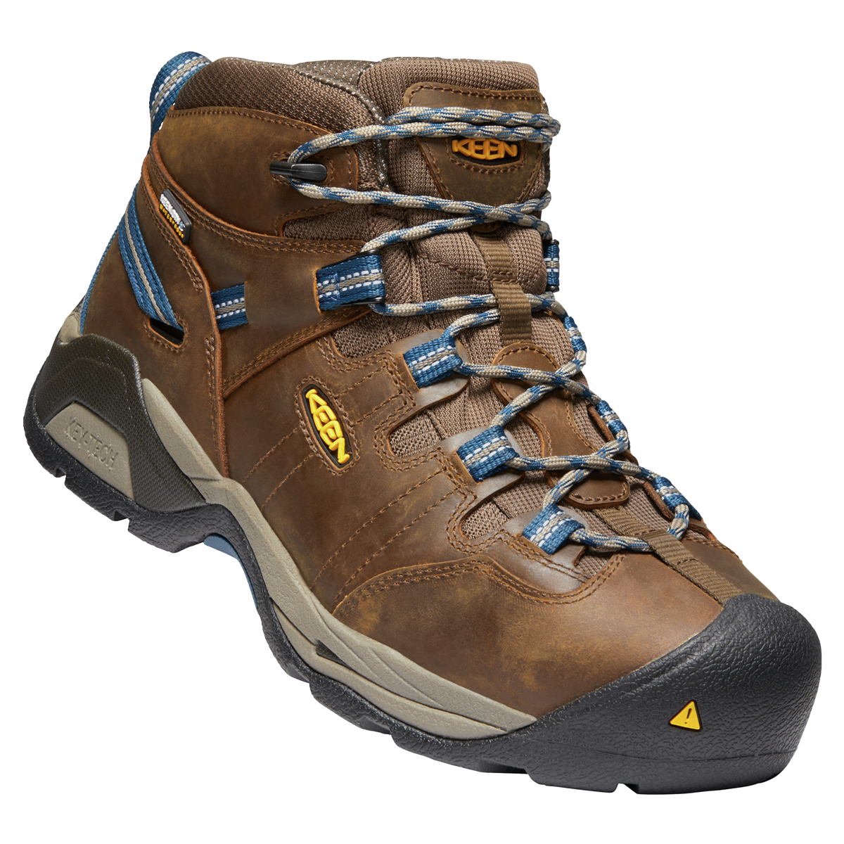 Keen Utility Safety Shoes | JTC